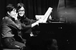 Piano 4 Hands with Mei Lin & Evelyn Hii