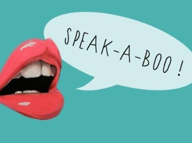 Speak-A-Boo