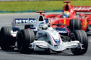 F1 Petronas Malaysian Grand Prix 2013