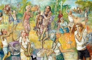 Glories by Tew Nai Tong