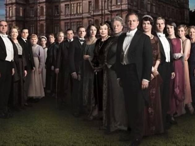 Downton Abbey S3