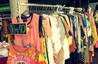 Weekender Bazaar