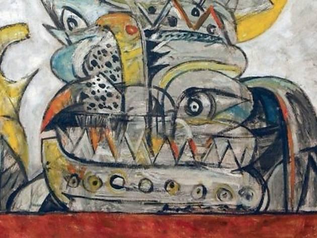 6 Decades of Latiff Mohidin: A Retrospective