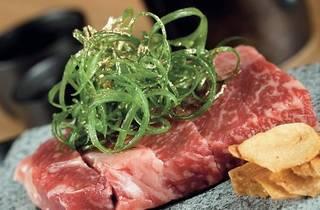 Tatsu Kaiseki set menu