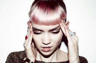 Upfront at The Bee: Grimes