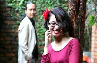 The Malaysian Music Project with Cheryl Tan and Az Samad