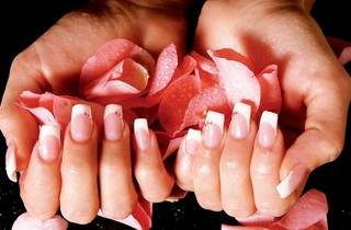 The Nail Parlour Holiday promotion