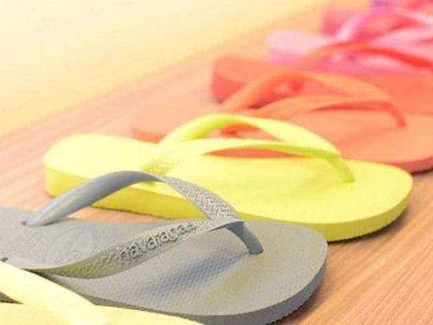 Havaianas Year End Sale