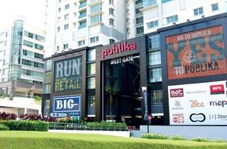 Publika Year End Sale