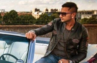Yo! Yo! Honey Singh & Friends