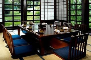 Kogetsu Christmas menu