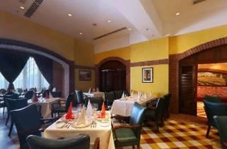 Tuscany Italian Restaurant Christmas special