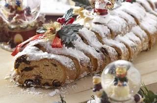 Suria Cafe Christmas special