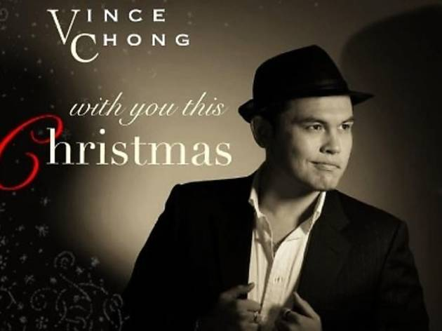 A Merry Guinness Christmas with Vince Chong and Friends