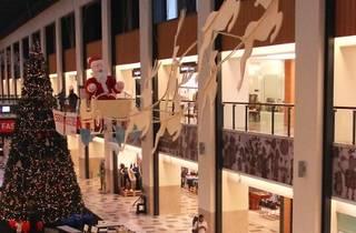 Christmas at Publika