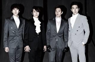 2012 Asia Super Showcase in Malaysia