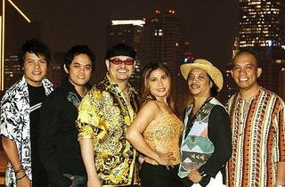 Sabor Latino live in KL