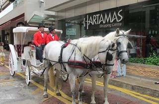 Christmas at Hartamas Shopping Centre