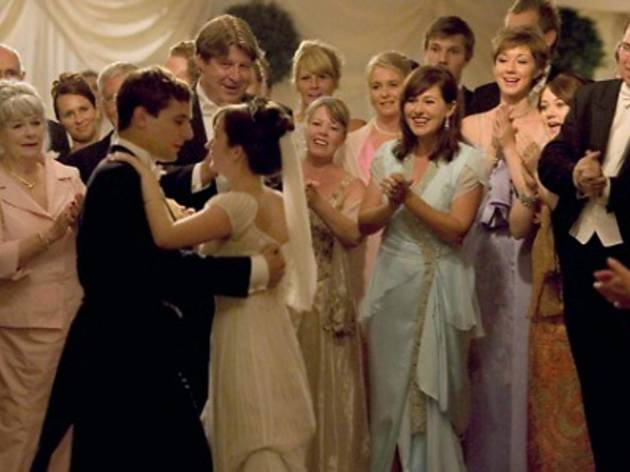 33rd German/European Film Weekend: After the Wedding