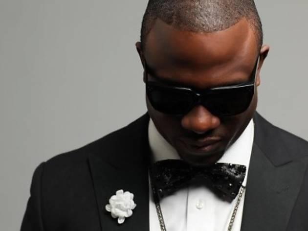 Bossy presents DJ M.O.S.
