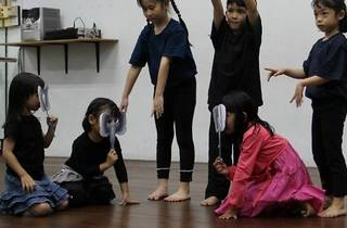 Black Box Drama Workshop