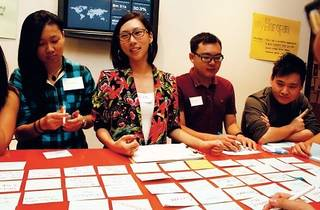 Social Innovation Camp in Asia