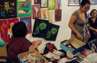 Art For Grabs: APOKALIPS!