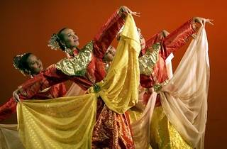 Asyik 2012: The beauty of classical dance