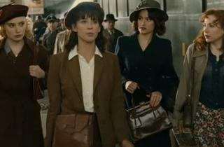 32nd German/European Film Weekend: Female Agents