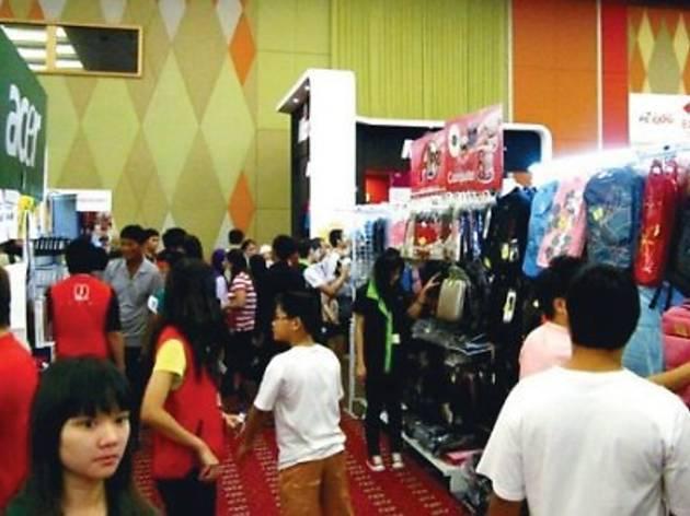 PC Expo 2012