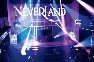 Halloween - The Beginning at Neverland