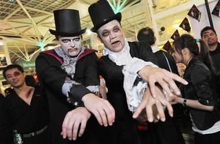 Halloween - The Beginning at Weissbrau