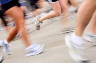 World Diabetes Day 5km Walkathon & 10km Fun Run