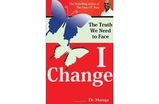 I Change by Dr Muruga