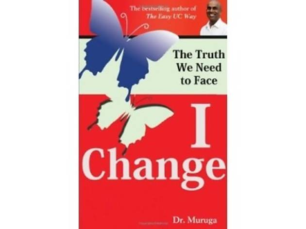 I Change by Dr Muruga