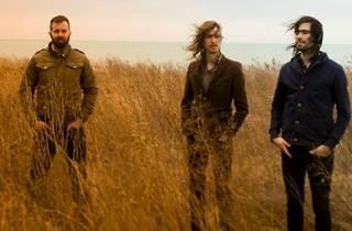 Russian Circles live in Malaysia