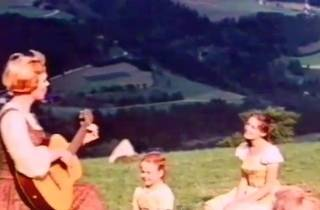Paul Loosley on film: Sound of Music