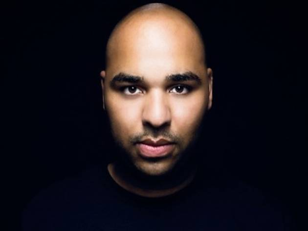 Global presents Sidney Samson