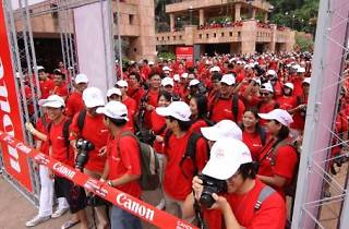 Canon PhotoMarathon Malaysia 2014