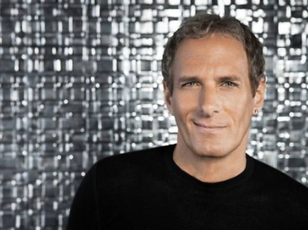 Michael Bolton live in KL