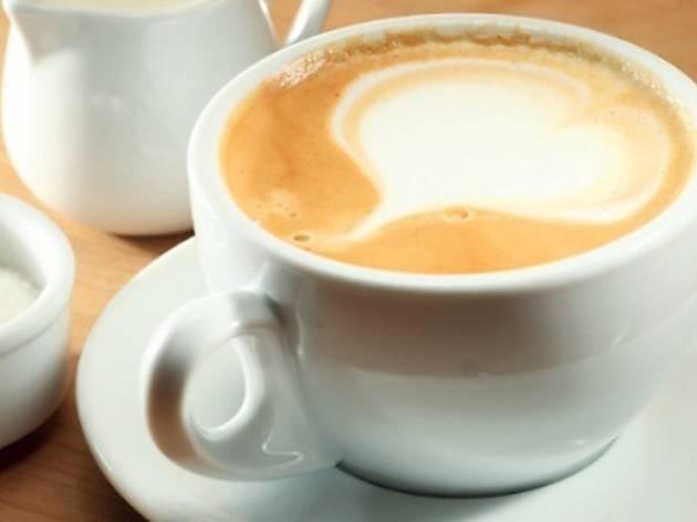 Chilla Cup Coffee Appreciation Workshop contest