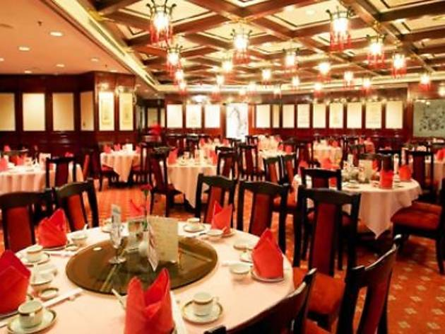 Ming Palace Indian Mango menu
