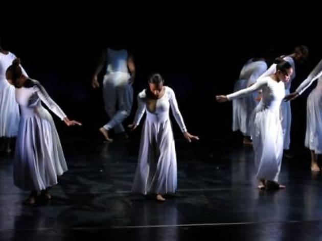 Part-time dance courses at ASWARA