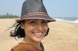 Go Asia with Anita Kapoor