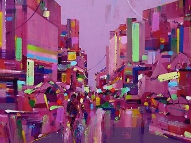Art Expo Malaysia 2012