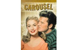 Paul Loosley's Rodgers & Hammerstein on film: Carousel