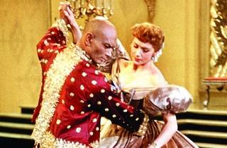 Paul Loosley's Rodgers & Hammerstein on film: The King and I