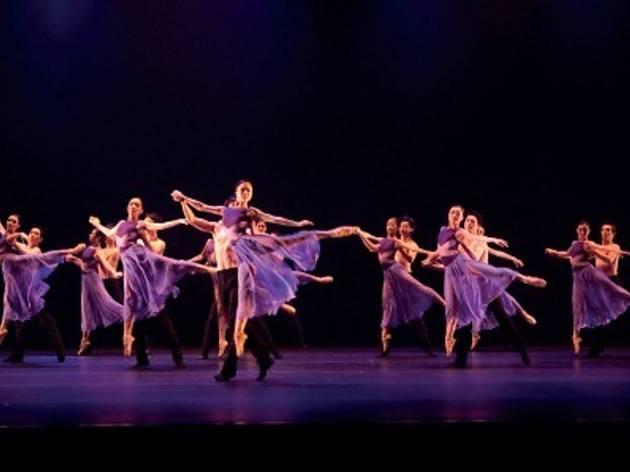 Ballet Illuminations