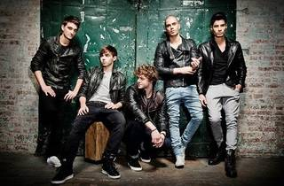 The Wanted Glad You Came day