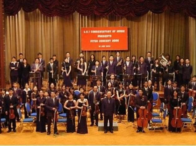 Musical Splendour 2012